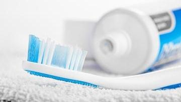 Toothbrush and Toothpaste | Dentist Concord NH